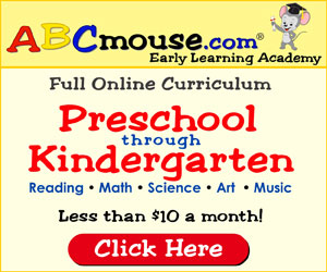 ABCmouse.com Full Online Curriculum