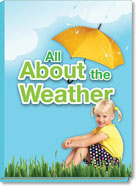 ABC mouse teaches kids about the weather