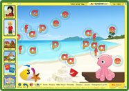 ABC mouse and alphabet games