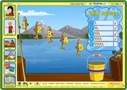 ABC mouse teaches numbers through games