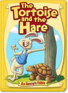 ABC mouse book: The Tortoise and the Hare