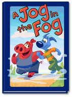 ABC mouse book: A Jog in the Fog