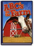 ABC mouse book: ABC's on the Farm Book