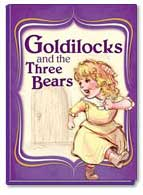 ABC mouse book: Goldilock and the Three Bears
