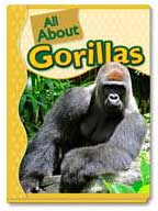 ABC mouse book: All About Gorillas