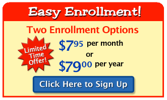 ABC mouse Enrollment