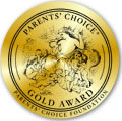 Parents' Choice Gold Award