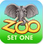 Download the ABCmouse.com Zoo Set One App!