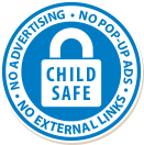 Child Safe logo