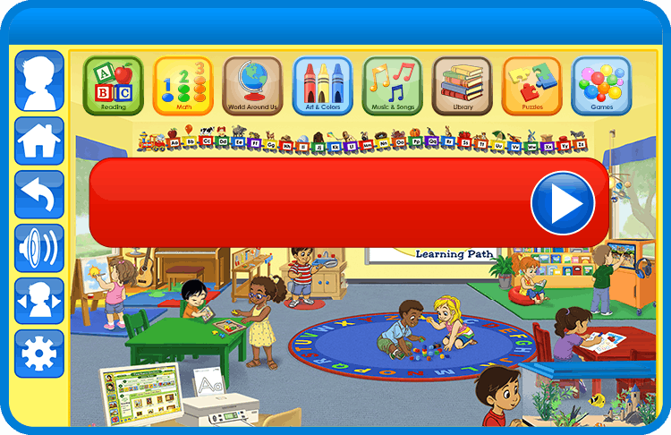 Abcmouse games : Snappy nails broomfield