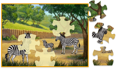 Find Hundreds Of Jigsaw And Cutout Puzzles Designed To Help Develop Problem Solving Critical Thinking Skills Also Children Remember