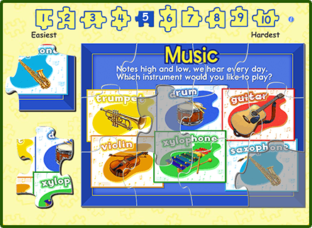 Pre K Music Songs Learning Activities Abcmouse