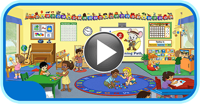 Abcmouse Kids Learning Phonics Educational Games Preschool Kindergarten Reading