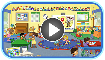 Kindergarten Reading Learning Activities Abcmouse