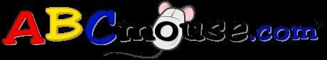 ABC mouse logo