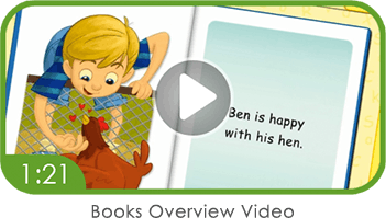 ABC mouse books overview video