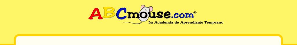 ABC ratón temprano academia de aprendizaje
